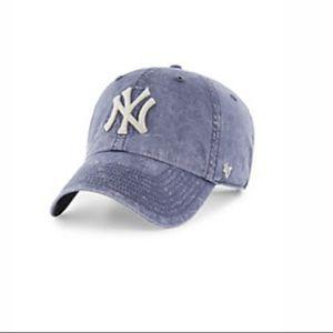 Hudson 47 Clean Up Baseball Cap
